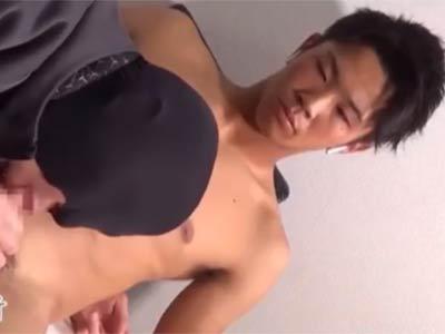元ヤンのチンコをしゃぶるおじさん