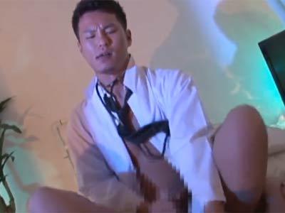 ホモ医師の圧倒的なセックス